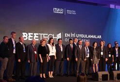 BEETECH 2019 ödülleri açıklandı