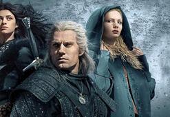 The Witcher dizisi konusu ve oyuncu kadrosu | The Witcher başrol oyuncuları