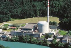 Son dakika | İsviçrede 47 yıldır faaliyet gösteren nükleer santral kapatıldı