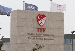 Son dakika- TFFden Tuzlaspor açıklaması