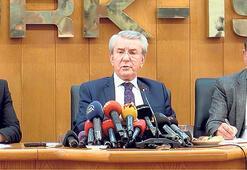 Sendikalar: 2 bin 578  liradan geri adım yok