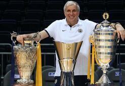 Fenerbahçe Beko Obradovic ile imzalamıyor, dünya devi pusuda