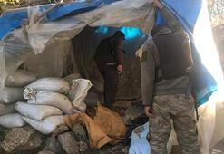 Kıran 11 Narko Terör operasyonu başlatıldı