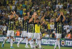 Fenerbahçenin derbideki konuğu Beşiktaş