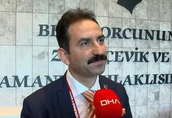 Muhammed Ali Temel: Başakşehiri yeneceğiz