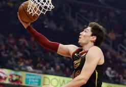 Cavaliers, Cedinin 13 sayılık katkısıyla Grizzliesi yendi