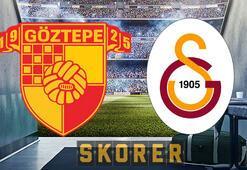 Göztepe Galatasaray maçı ne zaman Galatasaray maçı saat kaçta hangi kanalda