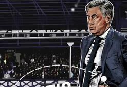 Evertonda Ancelotti dönemi