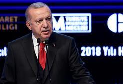 Cumhurbaşkanı Erdoğandan flaş Kanal İstanbul açıklaması: Başlıyoruz