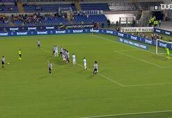 Dybala Lazioyu frikikten avlamıştı