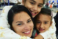 Adriana Limanın gerçek aşkı