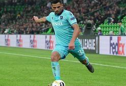 Trabzonsporlu Abdurrahime Westerlo kancası