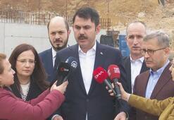 Bakan Kurum: 65 bin konutun kentsel dönüşüm sürecini başlattık