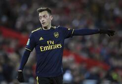 Çinden skandal uygulama Mesut Özil...