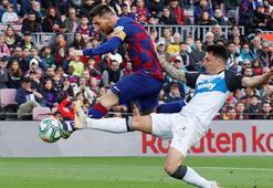 Barcelona - Deportivo Alaves: 4-1