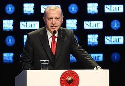 Cumhurbaşkanı Erdoğandan 2019 Necip Fazıl Ödülleri Töreninde önemli açıklamalar