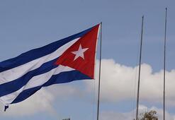 Kübada 43 yıl sonra bir ilk