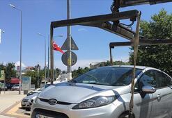Araçları çekilenlere önemli uyarı Her araç çekilemez