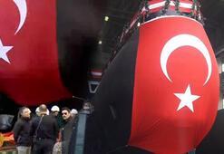 Son dakika | Türk savunmasının gizli devinden ilk görüntü geldi