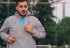 Trabzonsporda Konyaspor hazırlıkları tamamlandı