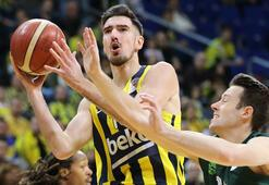 Fenerbahçe Beko-Teksüt Bandırma: 89-79
