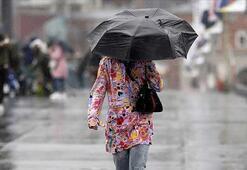 Meteorolojiden son dakika hava durumu uyarısı O bölgelerde yaşayanlar dikkat