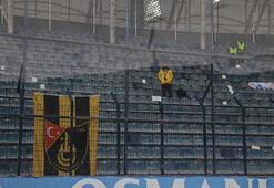 Tek kişilik dev kadro İstanbulspor için geldi...