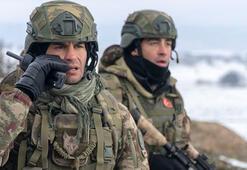 Savaşçı 87. yeni bölüm fragmanları Kopuz Albay ve Markus karşı karşıya