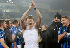 Hakanlı Milan Atalanta karşısında hezimete uğradı: 5-0