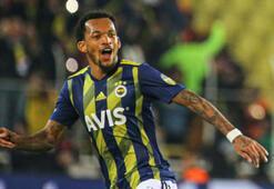 Son dakika- Fenerbahçede krampon krizi Jailson..
