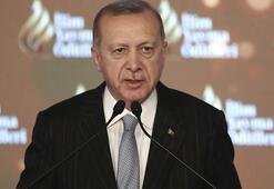 Son dakika | Cumhurbaşkanı Erdoğan: Göç artık tersine dönmüş durumda