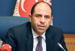 'KKTC, Türkiye'yle iş birliği yapacaktır'