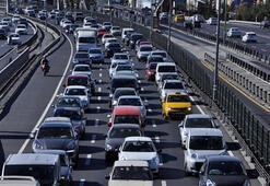 2020 MTV ne kadar oldu Motorlu Taşıt Vergisi zam oranı açıklandı