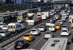 2020 MTV zam oranları belli oldu Hangi araç ne kadar Motorlu Taşıtlar Vergisi ödeyecek