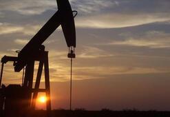 Petrolün varili 65,68 dolar