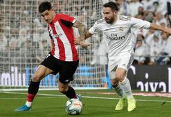 Real Madrid direklere takıldı: 0-0
