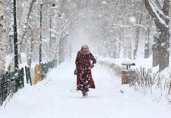 Kar ne zaman yağacak Ankara - İstanbul - İzmir ve diğer illerin hava durumu tahminleri