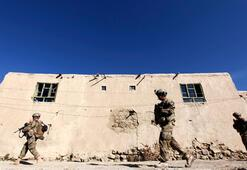 Son dakika... Taliban: ABD askerini öldürdük