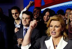 Hırvatistanda beklenen oldu, seçim ikinci tura kaldı