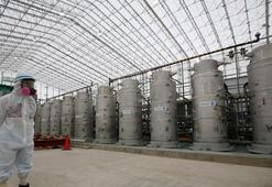 Fukuşimadaki radyoaktif su ne yapılacak