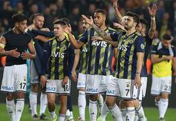 Fenerbahçenin derbi üstünlüğü sürüyor
