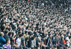 Derbide hakimlere saldırı davasının ilk celsesi görüldü Beşiktaşa sorulacak...
