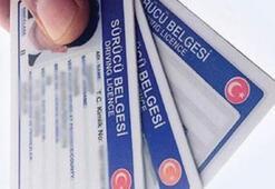Ehliyet yenileme için gerekli belgeler Ehliyet harcı ne kadar