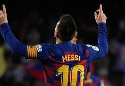 İspanyada Barça 2 puan farkla zirvede