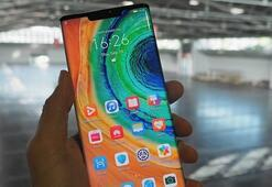Huawei Mate 30 Pro Ocak 2020de resmi olarak Türkiyede satışa sunulacak