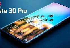 Huawei Mate 30 Pro Türkiyede satışa çıkıyor