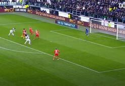 Juventus rakiplerine gol yağdırdı