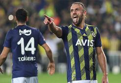 Fenerbahçe santrforda hedefi 12den vurdu