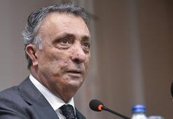 Beşiktaş Başkanı Ahmet Nur Çebi: Adalet istiyoruz