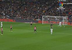 La Liga 18. hafta maç özetleri...